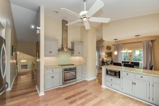1425 Stonebridge Kitchen