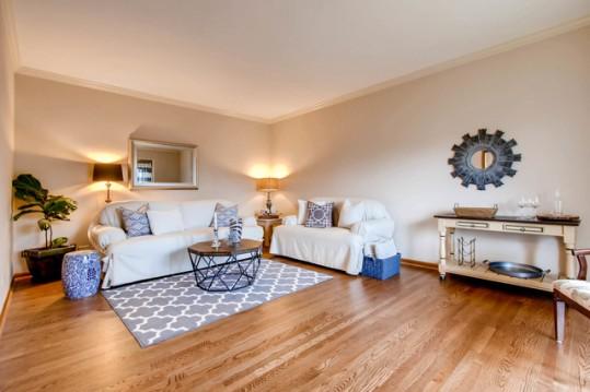 Hawkins Living Room
