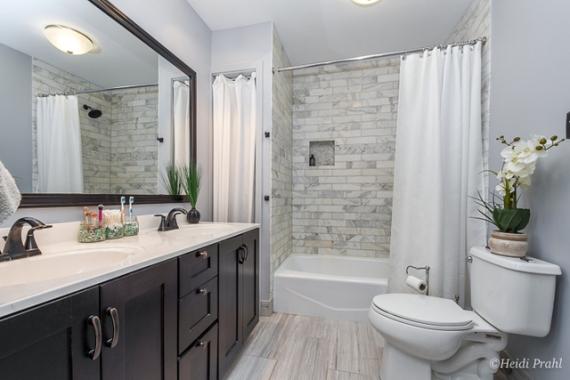 Queenswood bathroom Update
