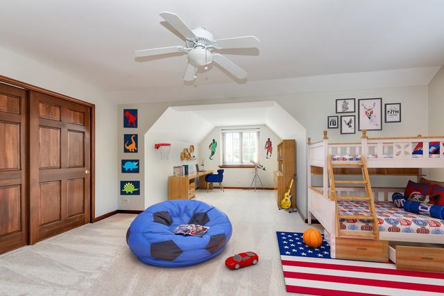 brighton loft room